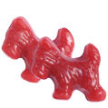Licorice Red Scottie Dogs - Cherry