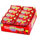 RedHead Lemonheads & Friends Candy - 24CT Box