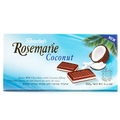 Rosemarie Coconut Milk Chocolate Bar