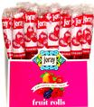 Strawberry Fruit Roll - 48CT Display Box