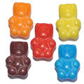 Teddy Bears Coated Candy