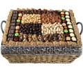 Thanksgiving Gourmet Sugnature Wicker Basket - XL