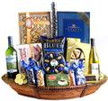 Joyous Journey Boat - Purim Basket