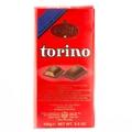 Torino Milk Chocolate Bar - No Sugar Added