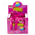 Tutti Frutti Bubble Gum Rocks Pebbles - 24CT Box