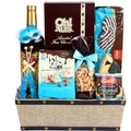 Vividly Vogue - Purim Basket