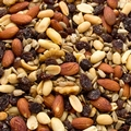 Raisin Nut Trail Mix - Salted
