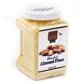 Ground Almond Flour (Blanched) - 16 oz
