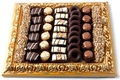 Passover Memories Chocolate Truffles Gift Basket