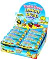 Tropical Lemonheads & Friends Candy - 24CT Box