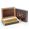 Milk Chocolate Gold Cigars - 24-Piece Box