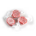 Red & White Salt Water Taffy - Red Licorice