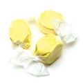 Yellow Salt Water Taffy - Banana