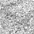 Silver Sparkling Coarse Sugar Crystals - 11 oz Jar