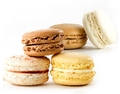 All Natural Passover French Macaroons
