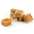 Smooth & Creamy Sugar-Free Caramel Squares Candy