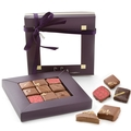 Gourmet French Praline - 9 Piece Gift Box