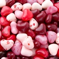 Cherry Lovers Gummy Hearts