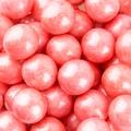 Coral Shimmer Gumballs