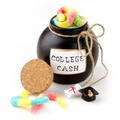 College Cash Jar Gift