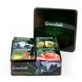 GreenField Premium Tea Tin Box