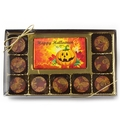 Halloween Chocolate Large Gift Box