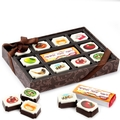 Rosh Hashanah Chocolate Gift Box