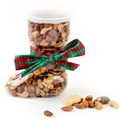 Holiday Small Mixed Nuts Boot Gift - 26oz