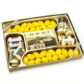Sukkot Chocolate and Candy Gift Box
