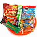 Frequent Flyer Fun Candy Gift