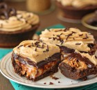 Epic Candy Bar Pies Recipe